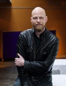 Ragnar Bragason.