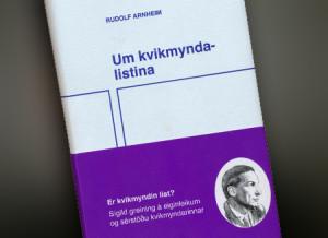 um-kvikmyndalistina-rudolf-arnheim-kápa