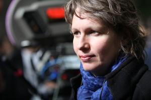 Birgit Guðjónsdóttir tökumaður.