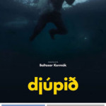 djúpið dvd cover