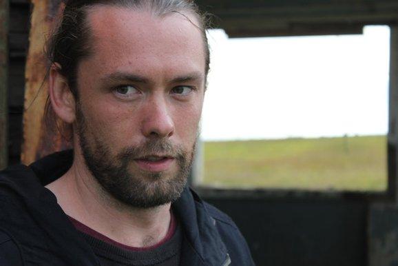 Guðmundur Arnar Guðmundsson leikstjóri.
