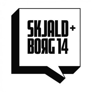 skjaldborg 2014 logo
