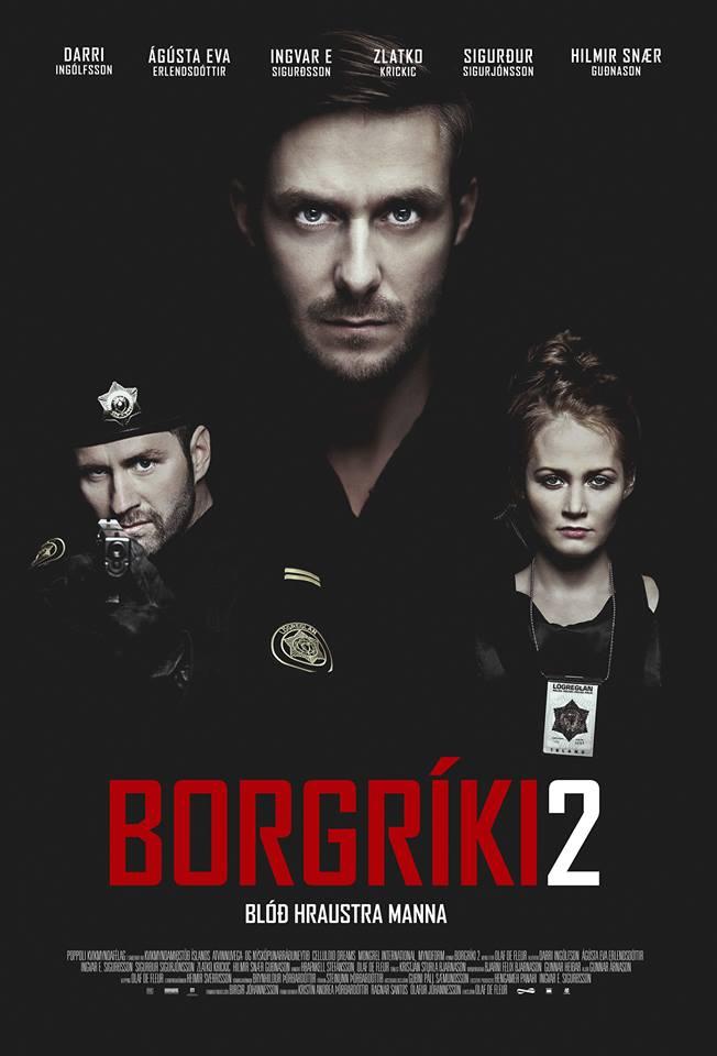 borgríki 2 plakat