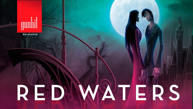 RedWaters