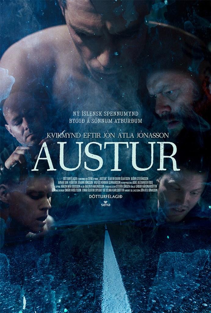 austur-poster