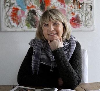 Ásthildur Kjartansdóttir. (Mynd: Fréttablaðið/Vilhelm).