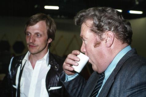 1976-78: .Vilmar Pedersen tæknistjóri og Hörður Frímannsson verkfræðingur.