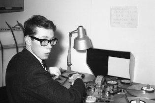 1966-68: Þorsteinn Jónsson klippari, síðar leikstjóri og framleiðandi.