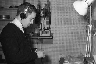 1966-68: Sigfús Guðmundsson hljóðmeistari.