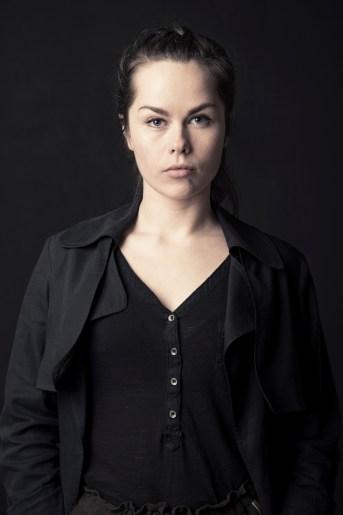 Hafdís Helga Helgadóttir.