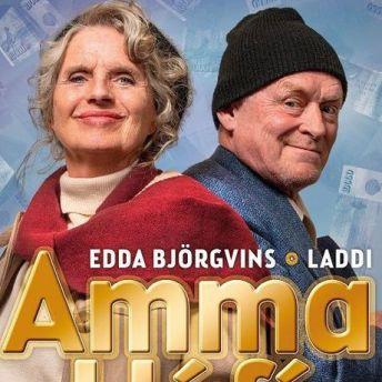 Amma Hófi poster part