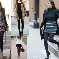 Comment bien porter des bottes de cheville ?!