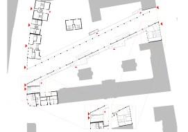 groundfloor and mezzanine