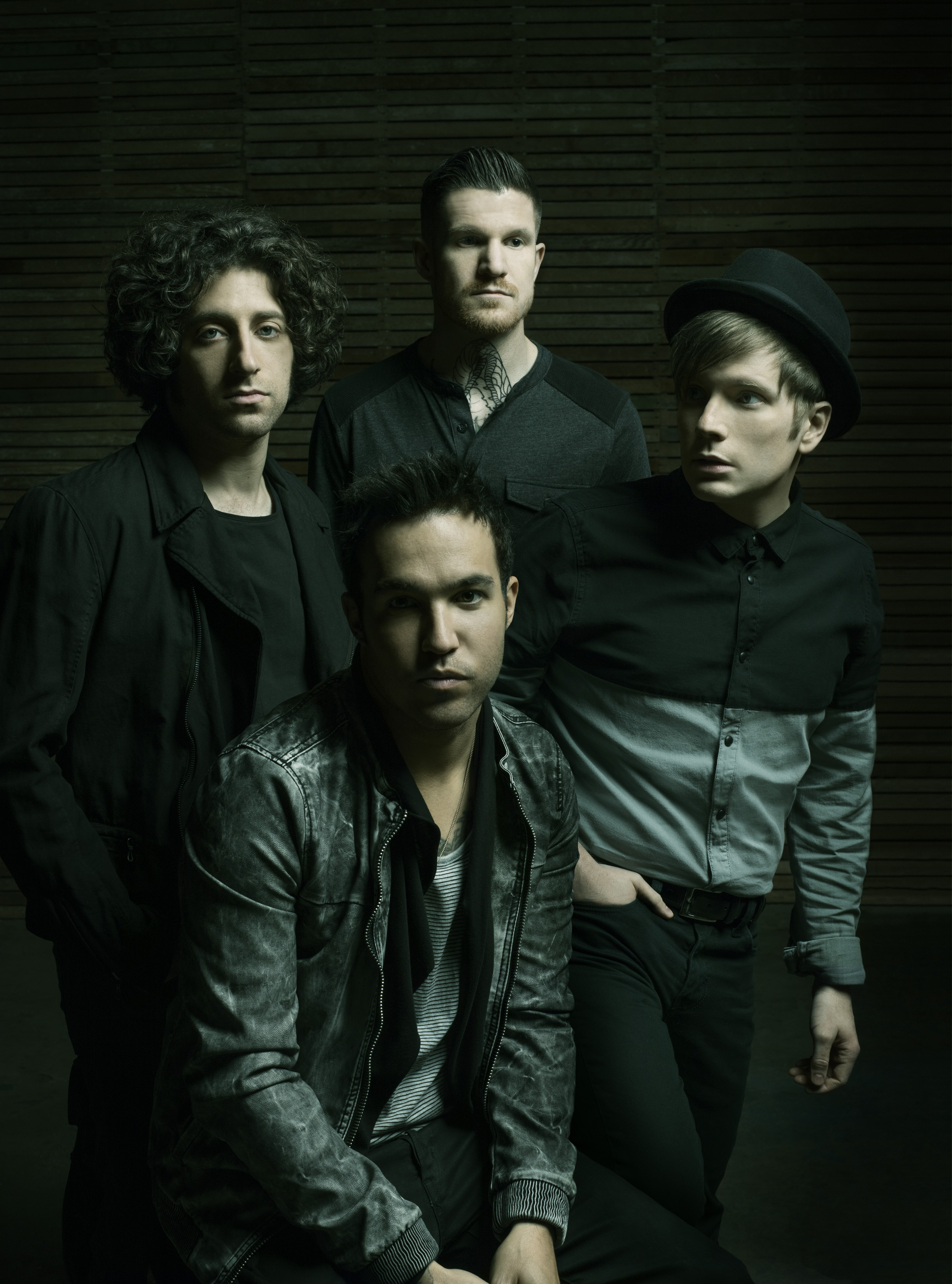 Fall Out Boy Believers Never Die Wallpaper Young Blood Chronicles Konversations With Klara