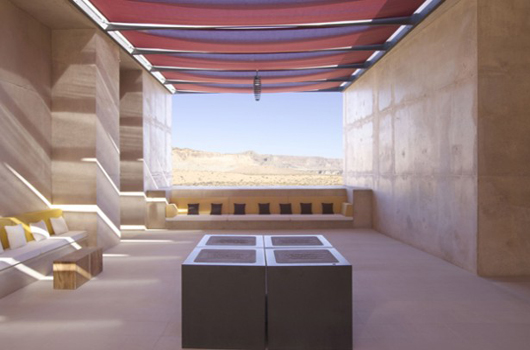 red kitchen appliances countertop decorating ideas pictures amangiri resort hotel & spa. canyon point, utah (usa ...