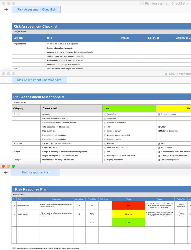 """According to the book """"mastering the gantt chart,"""" the use of the gantt chart allowed for real progress and advance. Templates For Apple Numbers Templates Forms Checklists For Ms Office And Apple Iwork"""