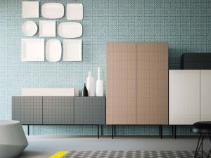 modern storage and contemporary sideboard