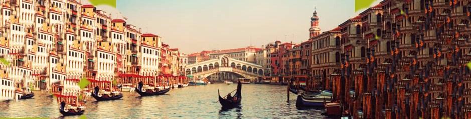 Corona Tales aus Venedig