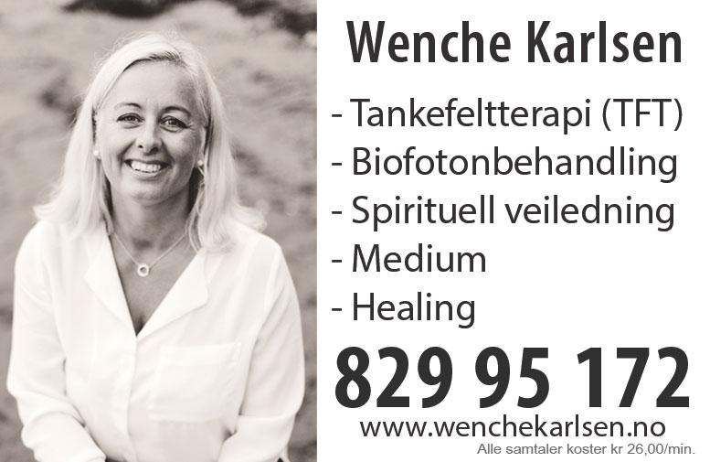 Wenche Karlsen