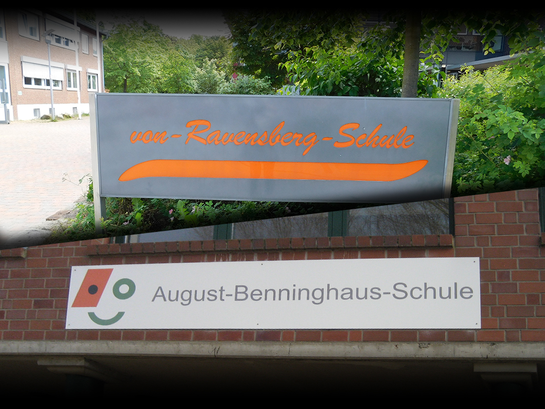 Thema: Die Oberschulen in Ankum & Bersenbrück