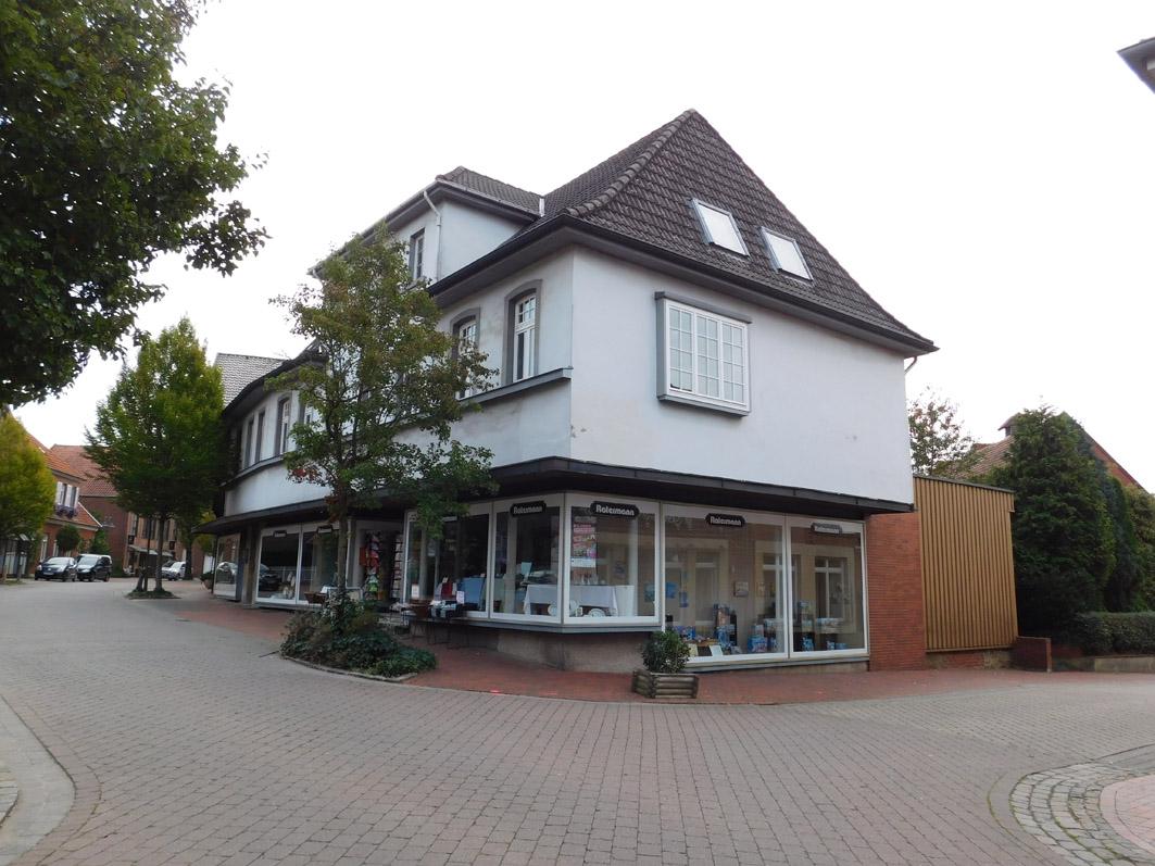 Gemeinde Ankum kauft Ratermann