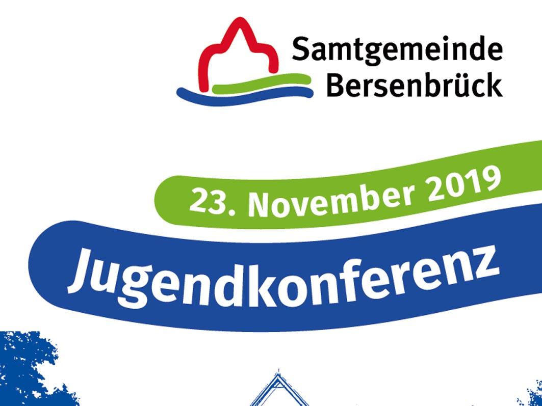 Sie startet am Alfsee: Die Erste Jugendkonferenz