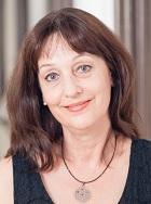 Personenbild von Ingrid Werner-Berndorfer