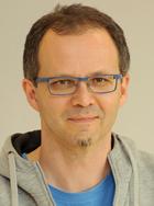 Personenbild Hannes Schnur