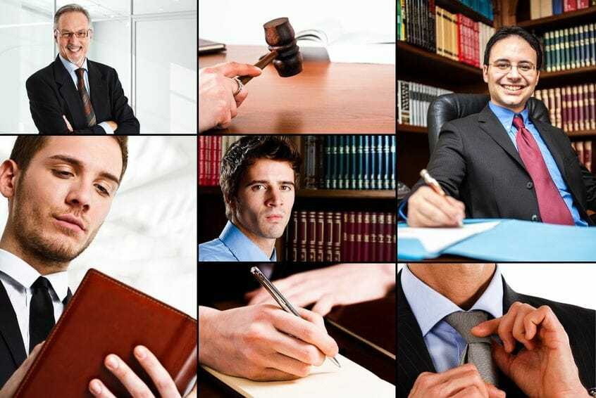 Can An Attorney Represent Multiple Parties With