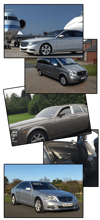 Executive Travel Airport Transfers Special Occasions