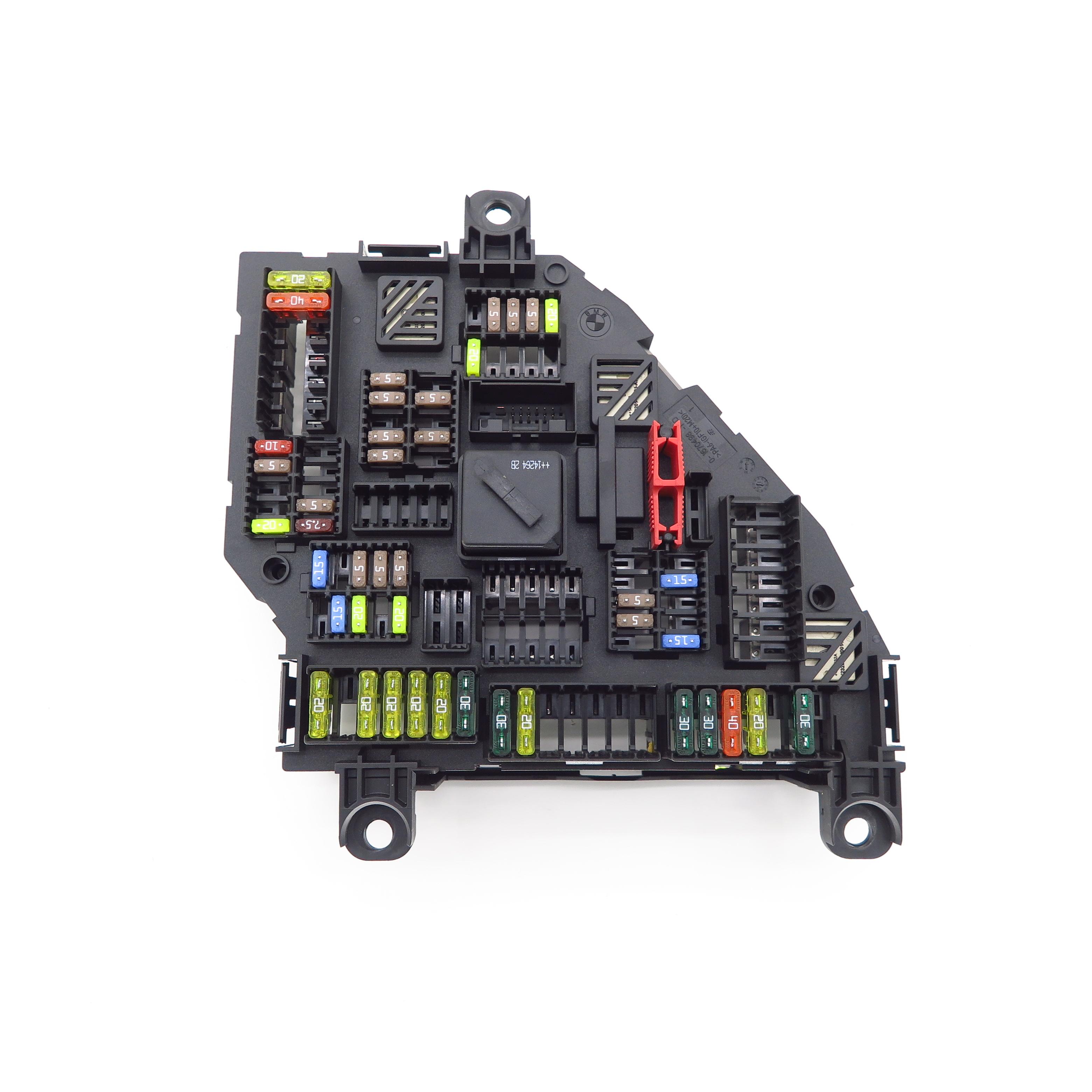 medium resolution of details about fuse box power distribution rear bmw x3 x4 f25 f26