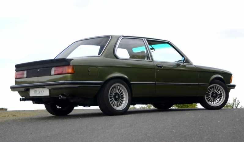 BMW 3-serie E21 full