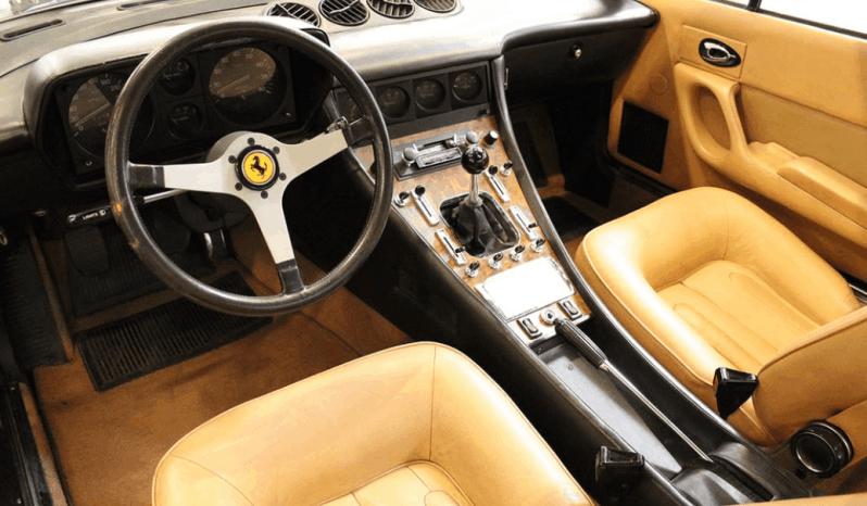 Ferrari 365 GT4 full
