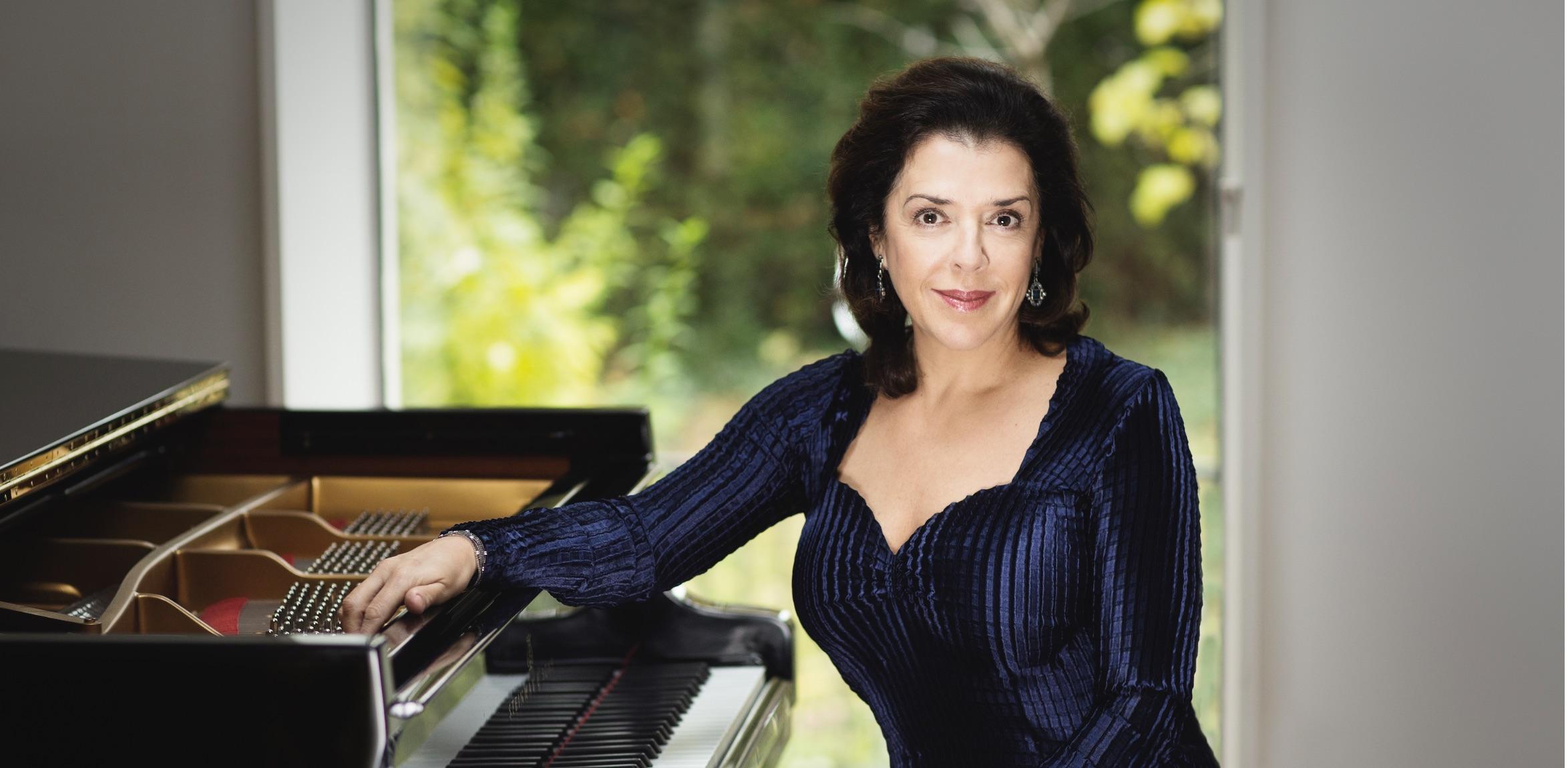 Elena Bashkirova, foto Nikolai Lund