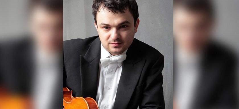 Adrian Mustea