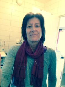 Anita Freij