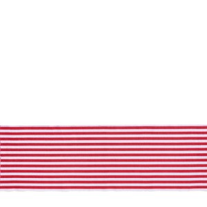 HAY Stripes And Stripes - 60x200 - Raspberry Ripple
