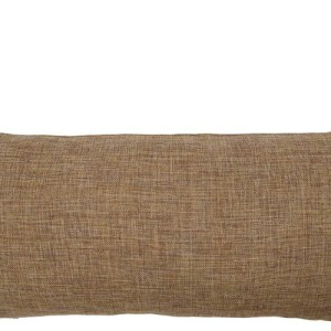 House Doctor Fine pude - camel - 60x30