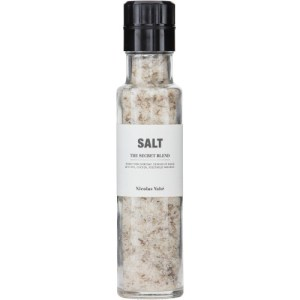 Nicolas Vahé Salt - The Secret Blend