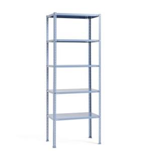 HAY Shelving Unit - dusty blue