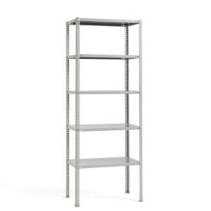 HAY Shelving Unit - light grey