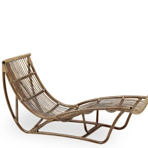 Sika Design Michelangelo Daybed - Antique Brown