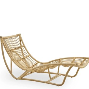 Sika Design Michelangelo Daybed - Natural