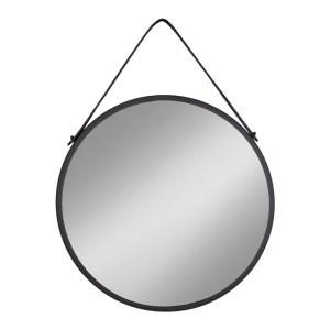 HOUSE NORDIC rund trapani hænge / vægspejl (Ø60)