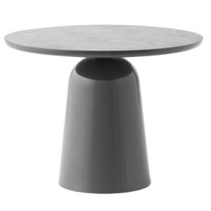 Normann Copenhagen Turn Table Grey