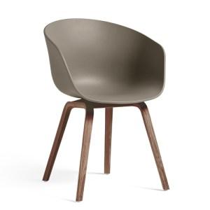 Hay About A Chair (AAC22) - Khaki - Valnød