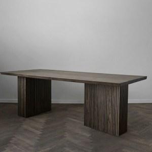 Mossroom Palisade spisebord - 260x100