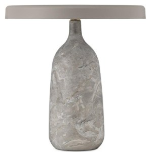 Normann Copenhagen Eddy bordlampe - Grå