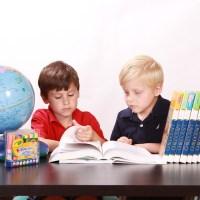 14 manieren om spelling te oefenen