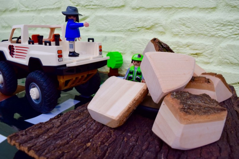 Van hout naar meubel